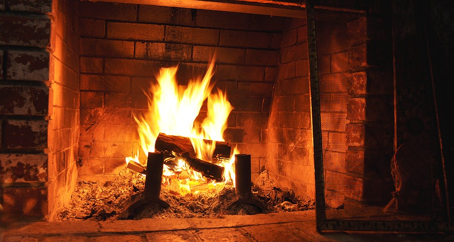 Sealing Off Your Fireplace