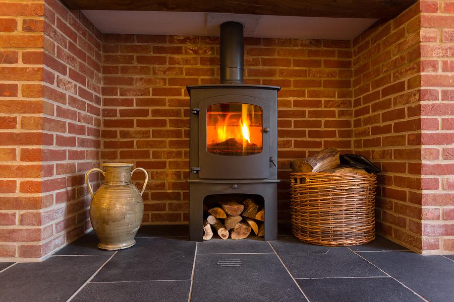 Wood Stove Chimney Liners - Wood Stove Chimney Liner